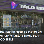 taco bell fb video 92 percent