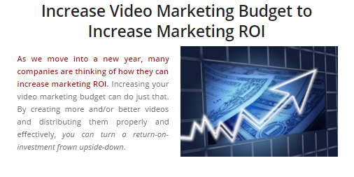 increase-video-marketing-budget-and-roi